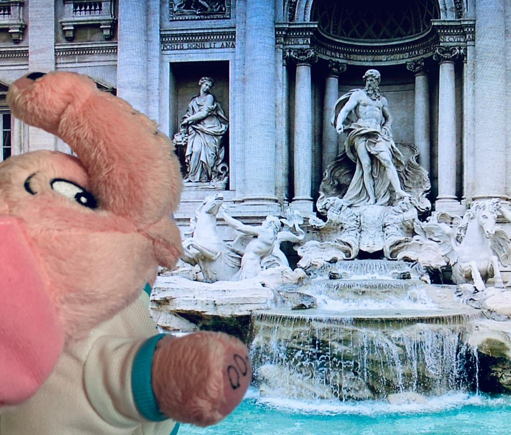 http://Close-up%20of%20Brad%20at%20the%20Trevi%20Fountain,%20Italy.
