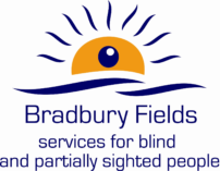 http://A%20colour%20illustration%20of%20the%20Bradbury%20Fields%20logo.%20This%20consists%20of%20an%20orange%20and%20navy%20sun%20that%20looks%20like%20an%20eye%20with%20nine%20rays%20or%20eyelashes%20rising%20over%20some%20hills.%20The%20words%20Bradbury%20Fields%20services%20for%20blind%20and%20partially%20sighted%20people%20is%20underneath.